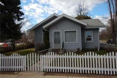 House for sale at 129 2 Ave NE Milk River Alberta - MLS: LD0193169