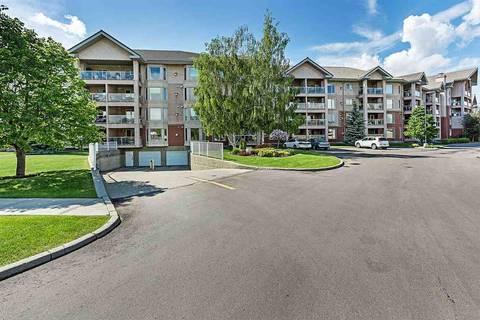 Condo for sale at 200 Bethel Dr Unit 129 Sherwood Park Alberta - MLS: E4161900