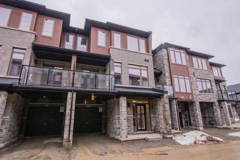 Townhouse for sale at 30 Times Square Blvd Unit #129 Hamilton Ontario - MLS: X4642674