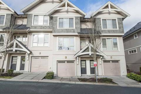 Townhouse for sale at 3105 Dayanee Springs Blvd Unit 129 Coquitlam British Columbia - MLS: R2347066