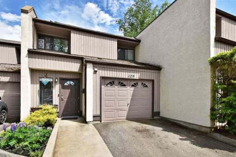 Townhouse for sale at 3455 Wright St Unit 129 Abbotsford British Columbia - MLS: R2460177