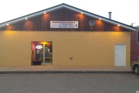 Commercial property for sale at 129 3rd Ave E Shaunavon Saskatchewan - MLS: SK815267