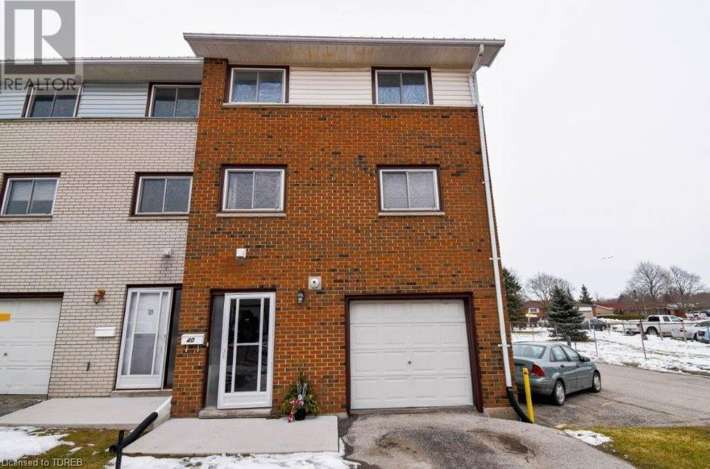 Residential property for sale at 40 Concession St East Unit 129 Tillsonburg Ontario - MLS: 244649