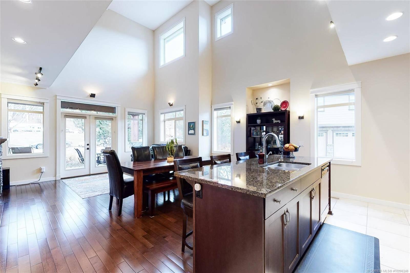 Townhouse for sale at 511 Yates Rd Unit 129 Kelowna British Columbia - MLS: 10200348