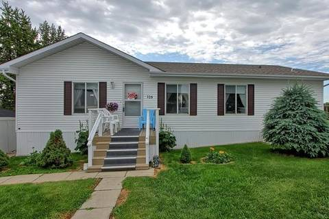 Home for sale at 53222 Range Rd Unit 129 Rural Parkland County Alberta - MLS: E4144926