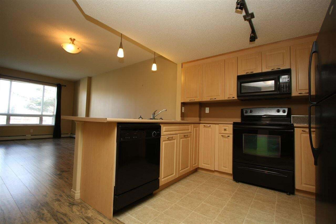 Condo for sale at 6220 134 Av NW Unit 129 Edmonton Alberta - MLS: E4207751