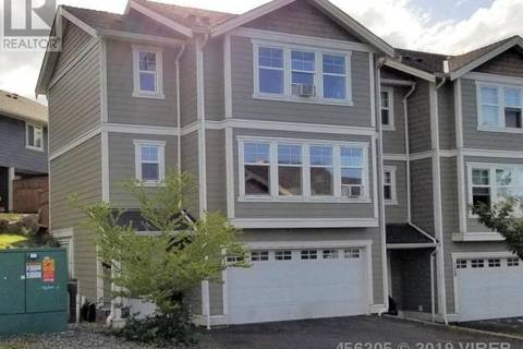 Townhouse for sale at 701 Hilchey Rd Unit 129 Campbell River British Columbia - MLS: 456205