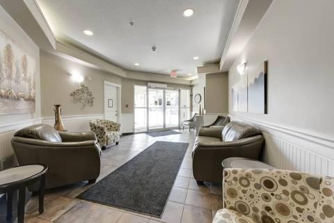 Condo for sale at 8528 82 Ave Nw Unit 129 Edmonton Alberta - MLS: E4187964