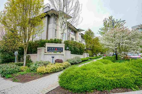 Townhouse for sale at 9229 University Cres Unit #129 Burnaby British Columbia - MLS: R2452458