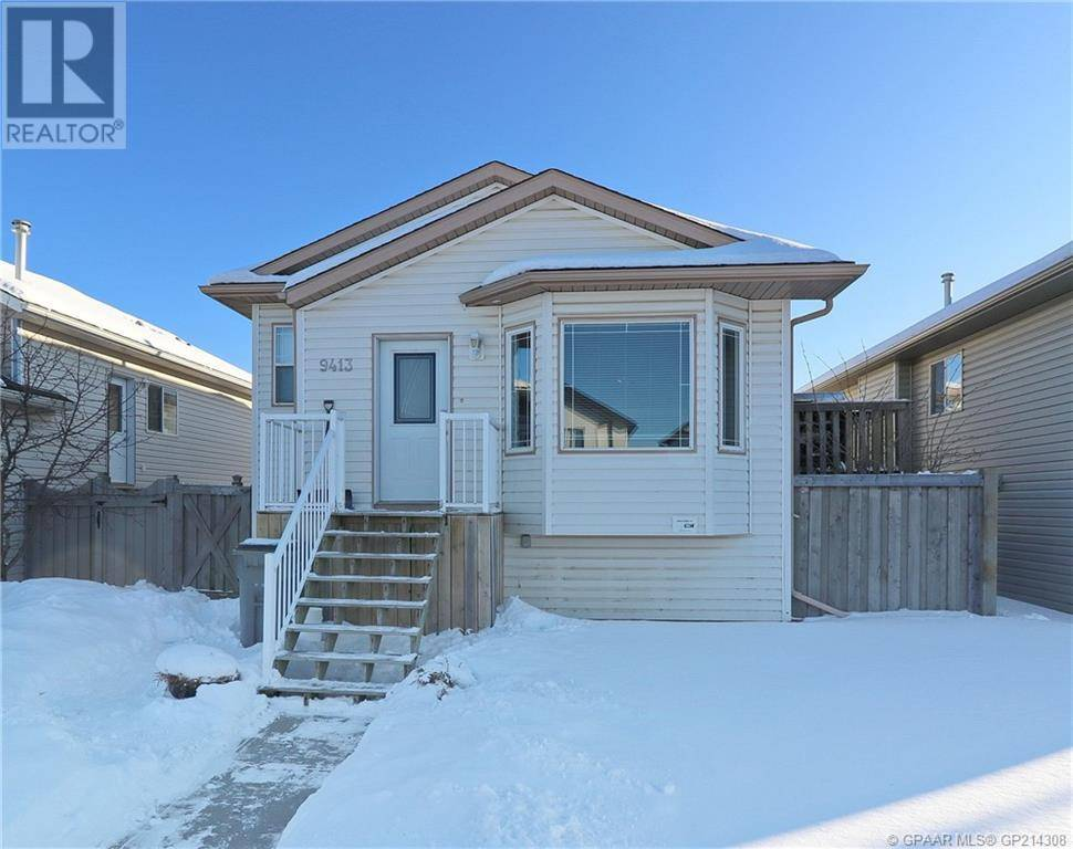 House for sale at 9413 129 Ave Ave Unit 129 Grande Prairie Alberta - MLS: GP214308