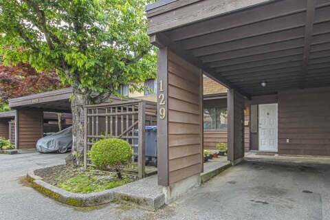 Townhouse for sale at 9465 Prince Charles Blvd Unit 129 Surrey British Columbia - MLS: R2457600