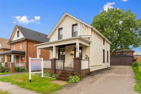 House for sale at 129 Adelaide Ave Oshawa Ontario - MLS: E4903601