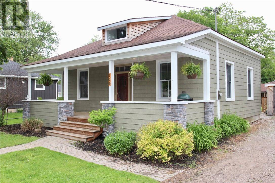 House for sale at 129 Albert St Clinton Ontario - MLS: 30745406