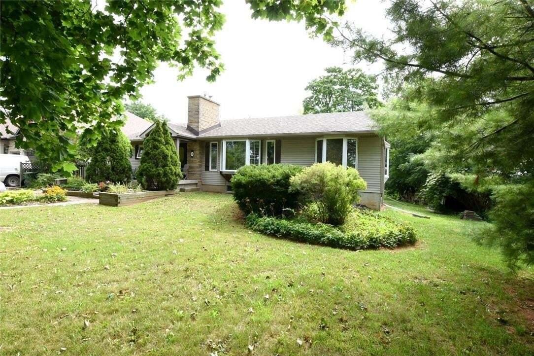 House for sale at 129 Aldercrest Ave Glanbrook Ontario - MLS: H4086191