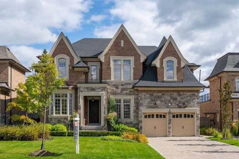 House for sale at 129 Annsleywood Ct Vaughan Ontario - MLS: N4588339