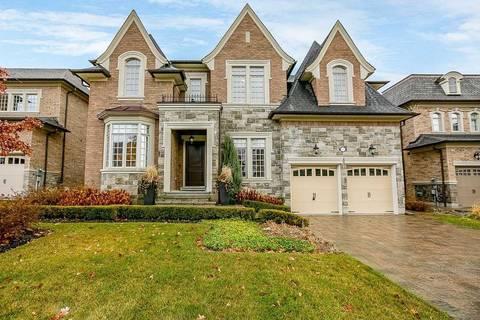 House for sale at 129 Annsleywood Ct Vaughan Ontario - MLS: N4644265