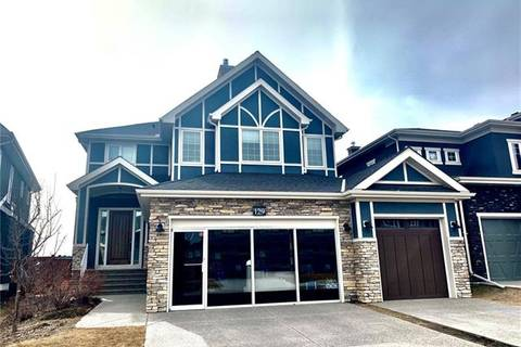 House for sale at 129 Aspen Summit Dr Southwest Calgary Alberta - MLS: C4233138
