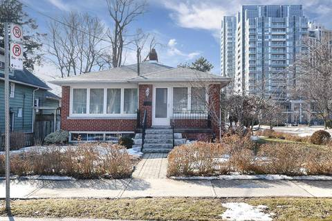 House for sale at 129 Avondale Ave Toronto Ontario - MLS: C4391310