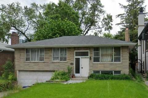 House for rent at 129 Betty Ann Dr Toronto Ontario - MLS: C4950997