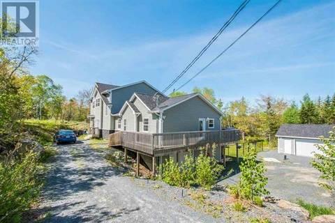 House for sale at 129 Birch Bear Run Lewis Lake Nova Scotia - MLS: 201912552