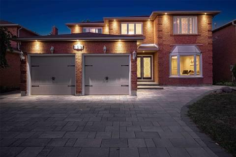 House for sale at 129 Braidwood Lake Rd Brampton Ontario - MLS: W4548127