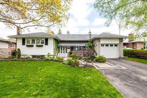 House for sale at 129 Briar Ct Oshawa Ontario - MLS: E4456454
