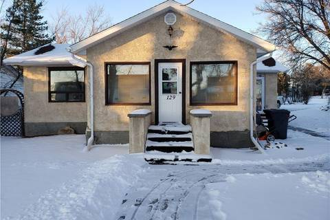 House for sale at 129 Centre Ave Milk River Alberta - MLS: LD0182914