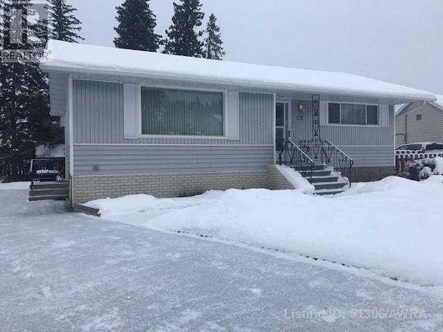 House for sale at 129 Chetamon Dr Hinton Valley Alberta - MLS: 51306