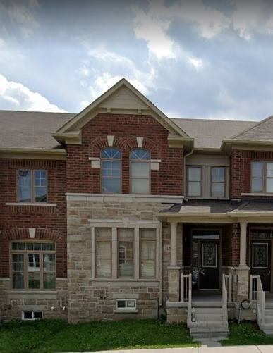 Townhouse for rent at 129 Christian Ritter Dr Markham Ontario - MLS: N4644427