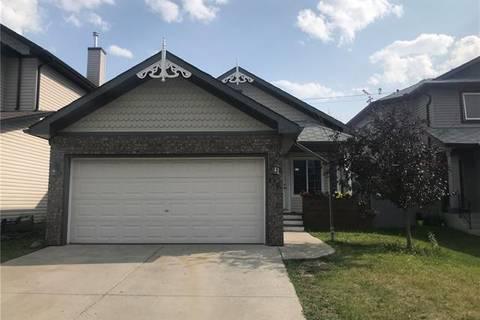 House for sale at 129 Cimarron Grove Circ Okotoks Alberta - MLS: C4242362