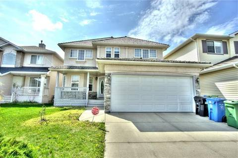 House for sale at 129 Coral Keys Dr Northeast Calgary Alberta - MLS: C4223182