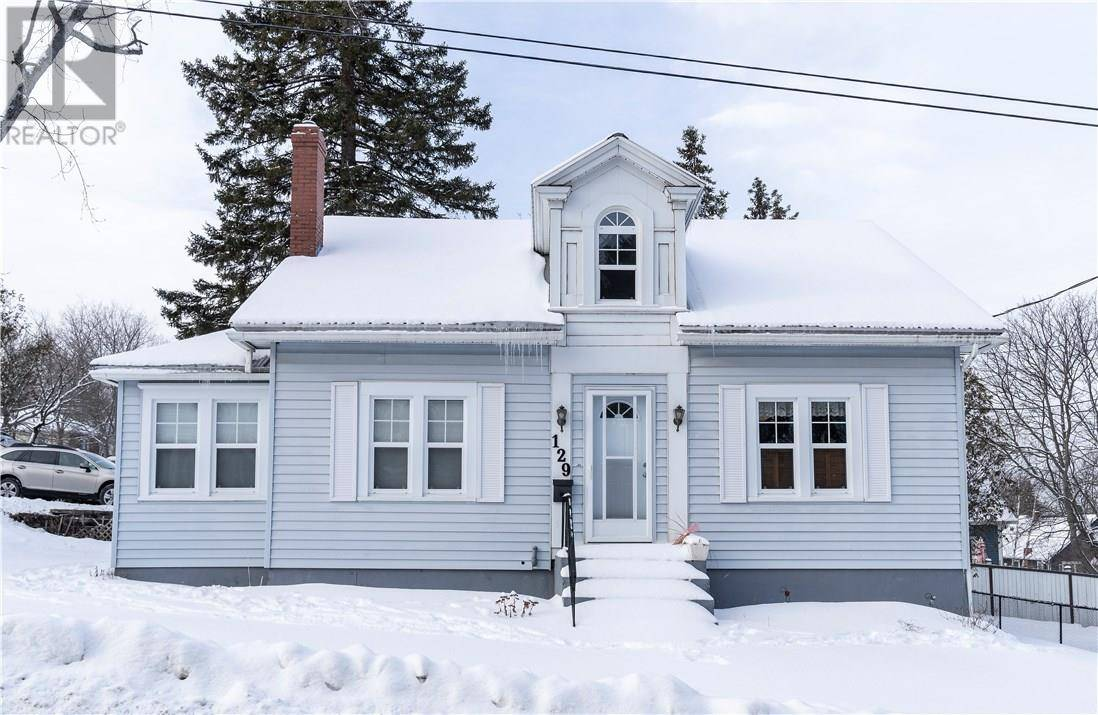 House for sale at 129 Court St Riverview New Brunswick - MLS: M126942
