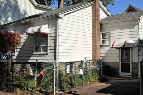 House for sale at 129 Craven Rd Toronto Ontario - MLS: E4609447