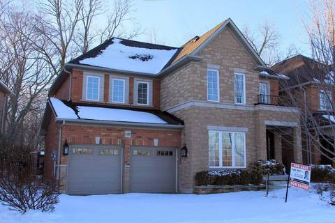 House for rent at 129 Creek Path Ave Oakville Ontario - MLS: W4686372