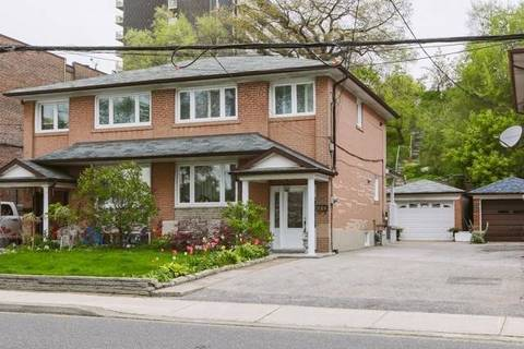 Townhouse for sale at 129 Dalrymple Dr Toronto Ontario - MLS: W4461234