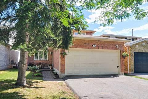 House for rent at 129 Daniels Cres Ajax Ontario - MLS: E4603920