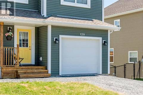 House for sale at 129 Darlington Dr Middle Sackville Nova Scotia - MLS: 201904573