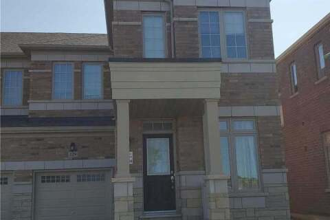 Townhouse for sale at 129 Decast Cres Markham Ontario - MLS: N4903344