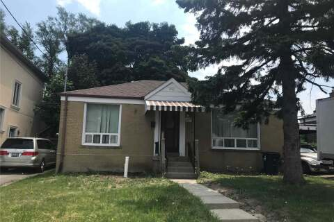 House for sale at 129 Dell Park Ave Toronto Ontario - MLS: C4776877