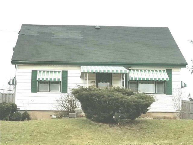 Sold: 129 Deschene Avenue, Hamilton, ON