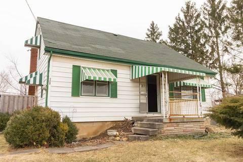 House for sale at 129 Deschene Ave Hamilton Ontario - MLS: X4728561
