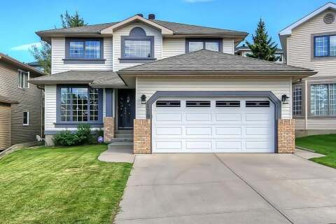 House for sale at 129 Edgebrook Gdns NW Calgary Alberta - MLS: A1022523