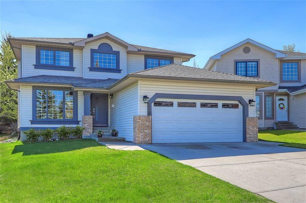 House for sale at 129 Edgebrook Gdns Nw Edgemont, Calgary Alberta - MLS: C4233957