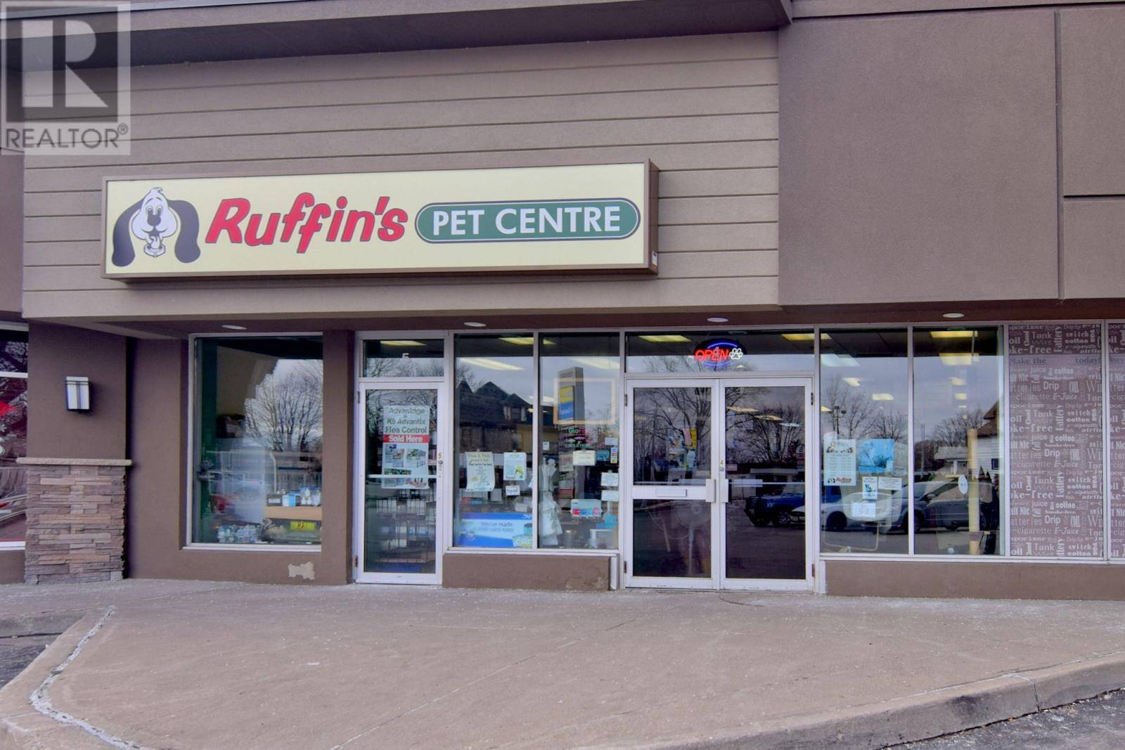 Commercial property for sale at 129 Erie St South Leamington Ontario - MLS: 20000596