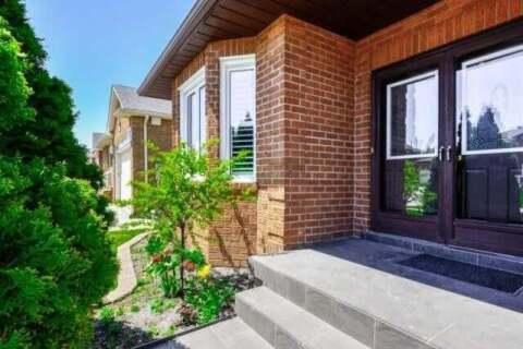 House for sale at 129 Findhorn Cres Vaughan Ontario - MLS: N4767602