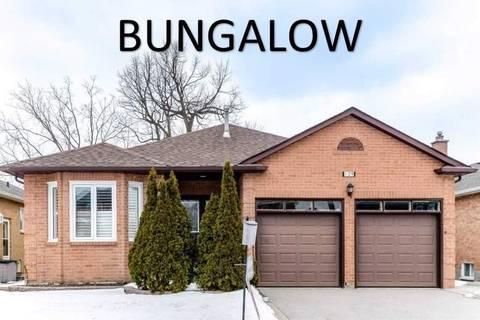 House for sale at 129 Findhorn Cres Vaughan Ontario - MLS: N4711550