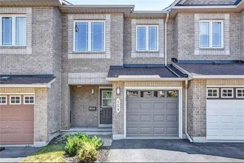 Townhouse for rent at 129 Forestbrook St Ottawa Ontario - MLS: X4611038