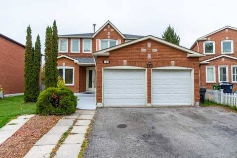 House for sale at 129 Gennela Sq Toronto Ontario - MLS: E4616434