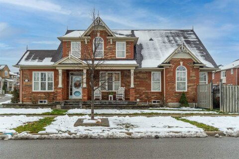 House for sale at 129 Goudie Cres Whitchurch-stouffville Ontario - MLS: N5001051