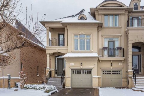 Townhouse for sale at 129 Hansard Dr Vaughan Ontario - MLS: N5055211